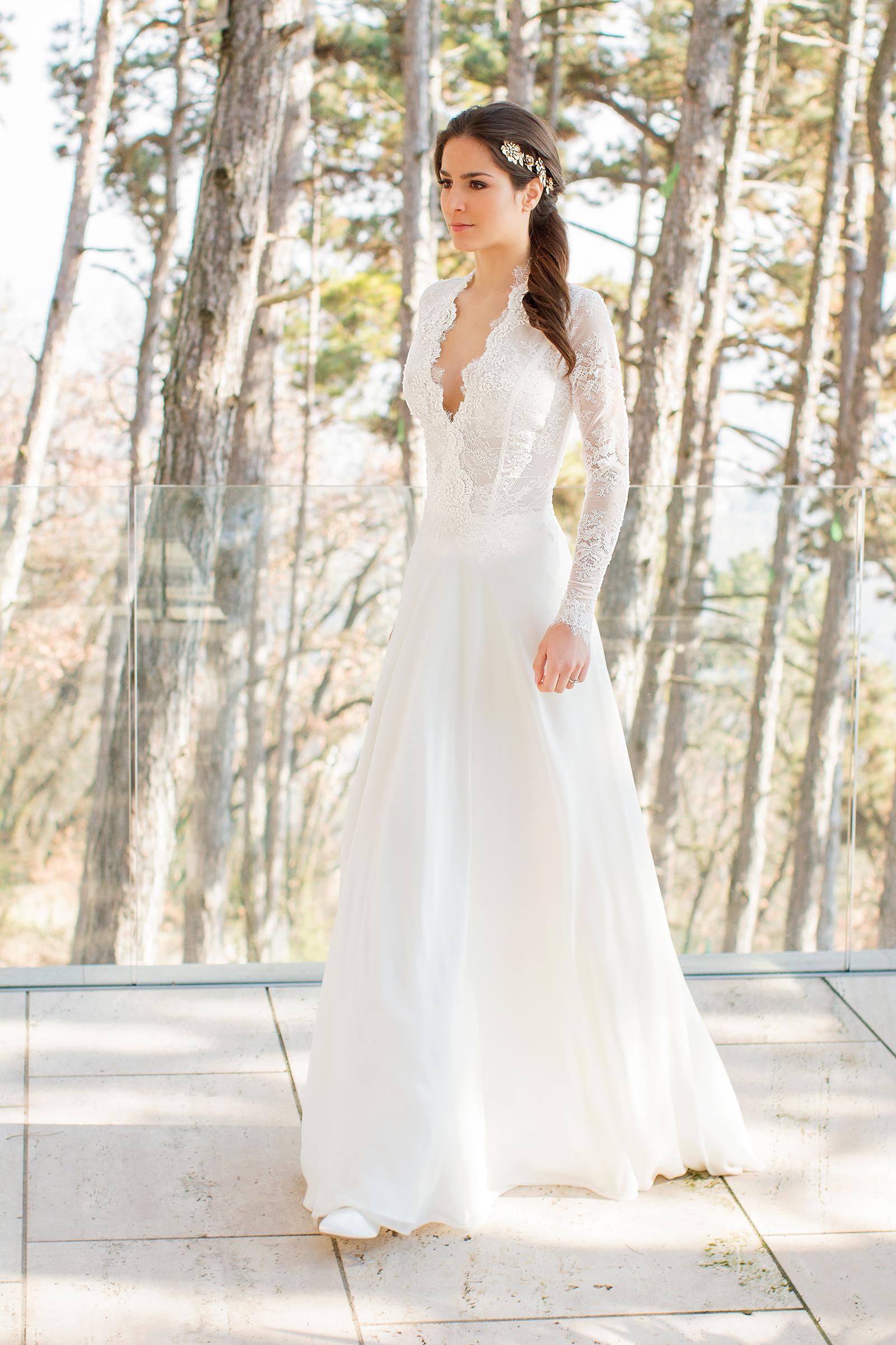 Kloé Wedding 15 BABETT 1