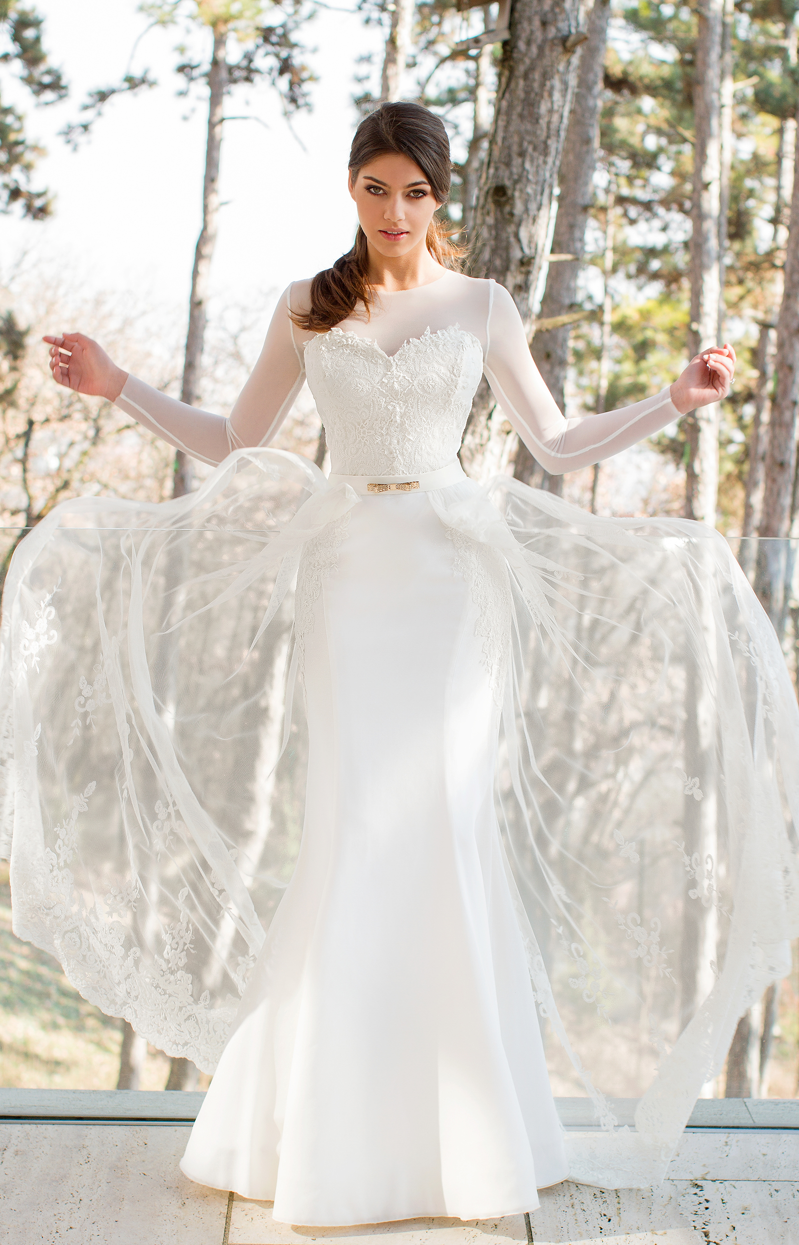 Kloé Wedding 15 ELENA 1