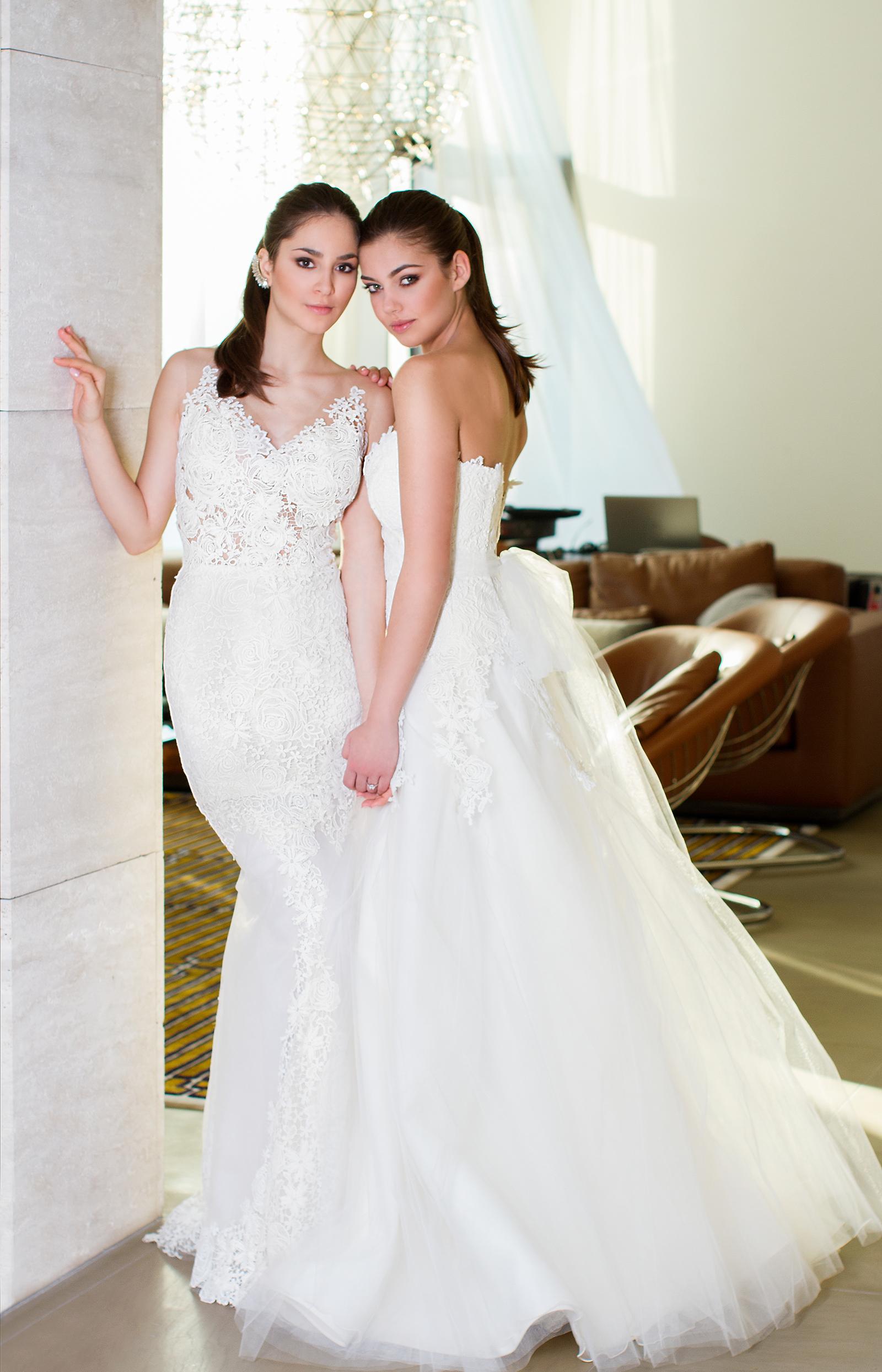 Kloé Wedding 15