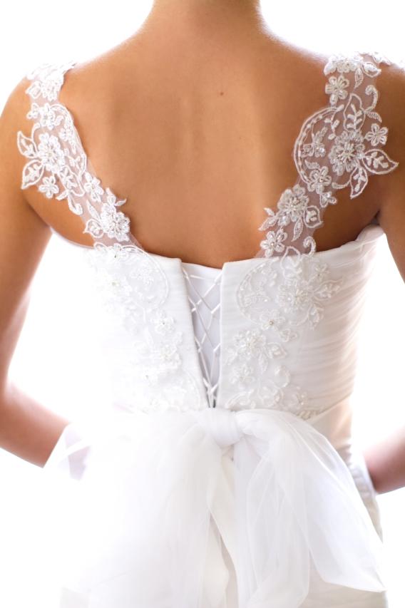 Kloé Wedding 14 ELENA részlet