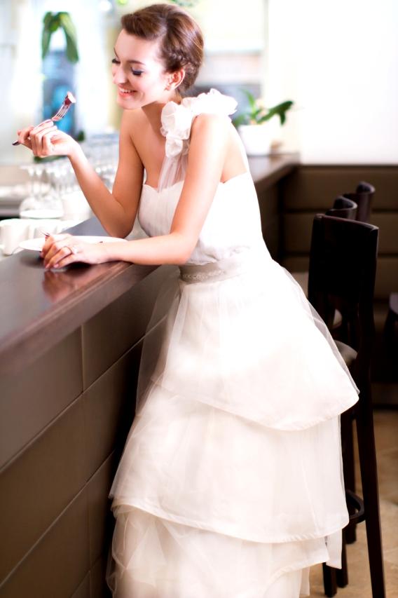 Kloé Wedding 14 INES 1