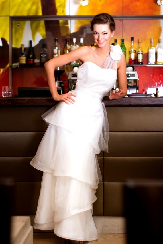 Kloé Wedding 14 INES 2