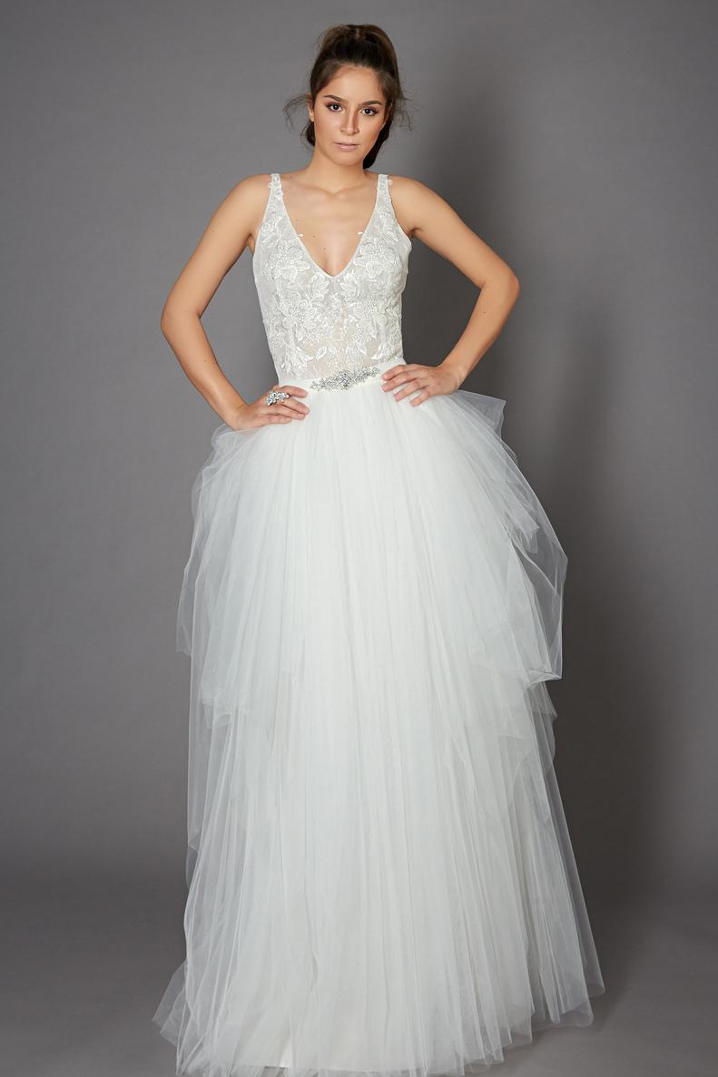 Kloé Wedding EMILY 1
