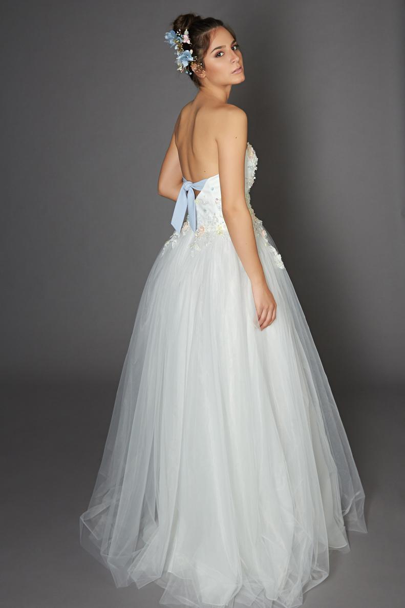Kloé Wedding KIRA 3