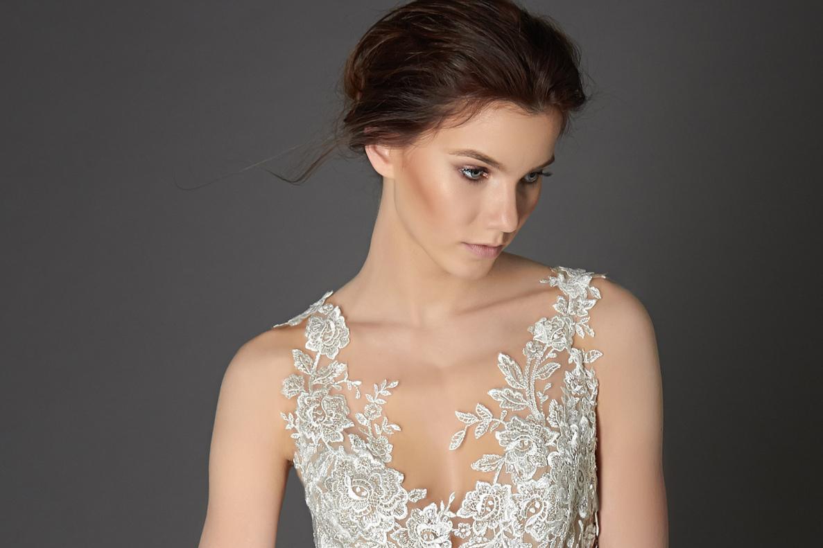 Kloé Wedding LILI 1