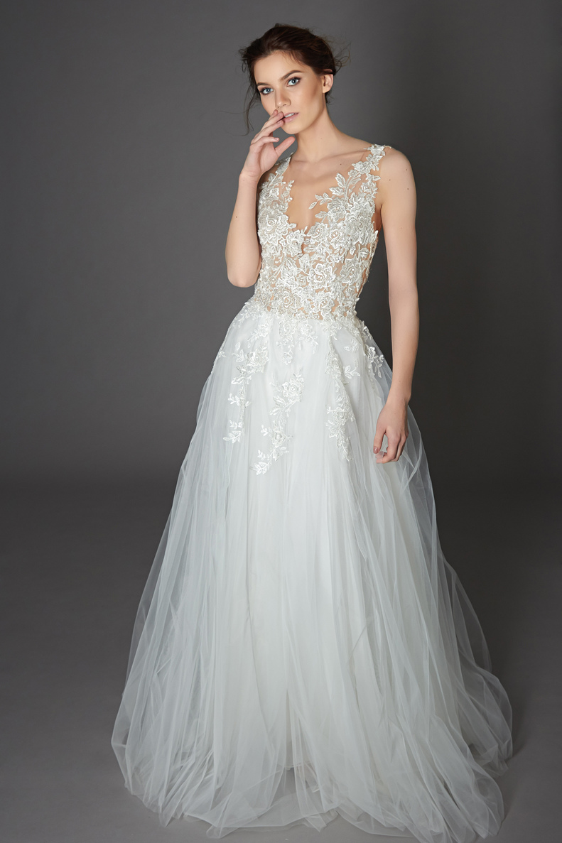 Kloé Wedding LILI 2