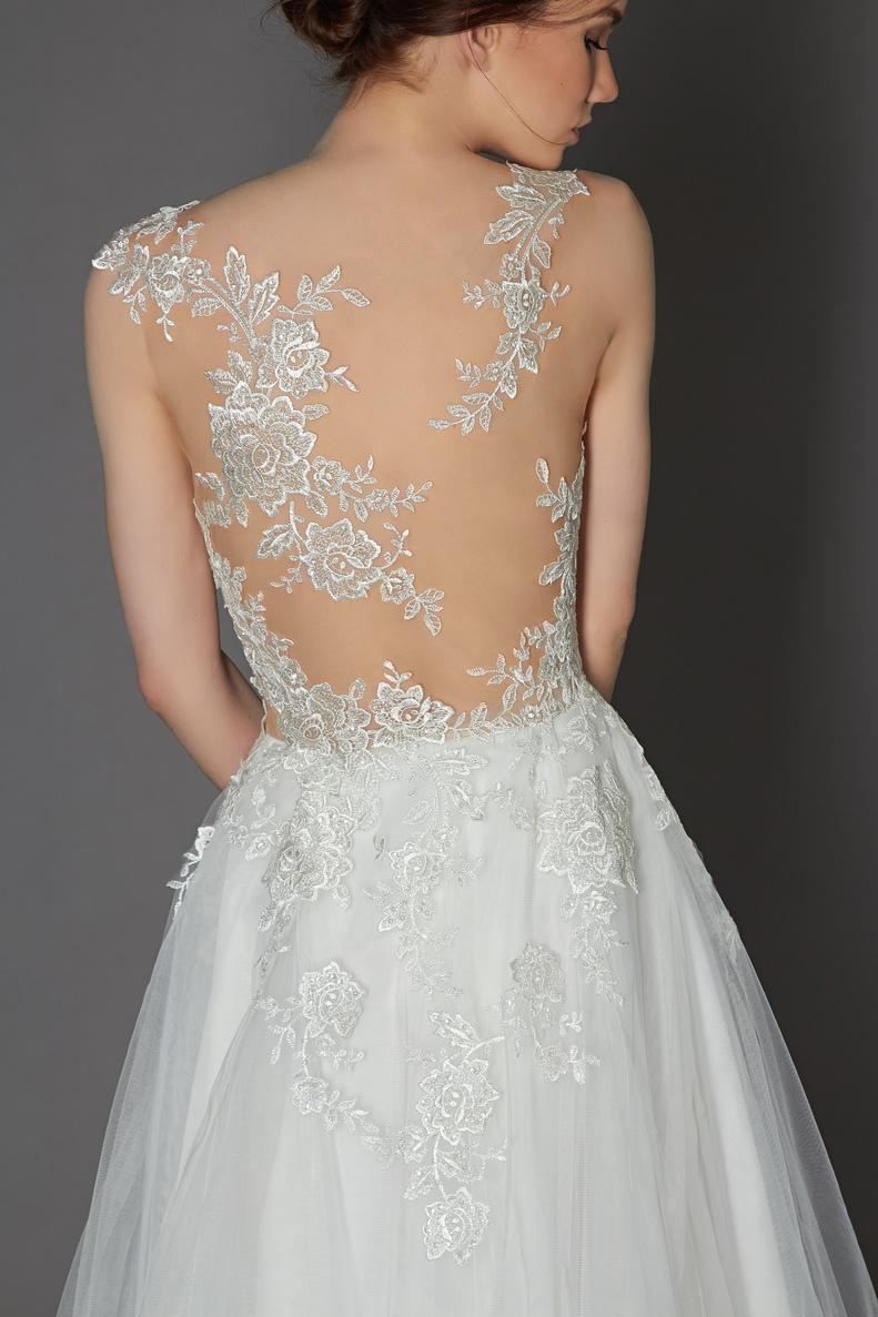 Kloé Wedding LILI 3