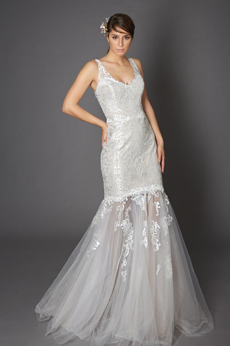 Kloé Wedding PEARL 1