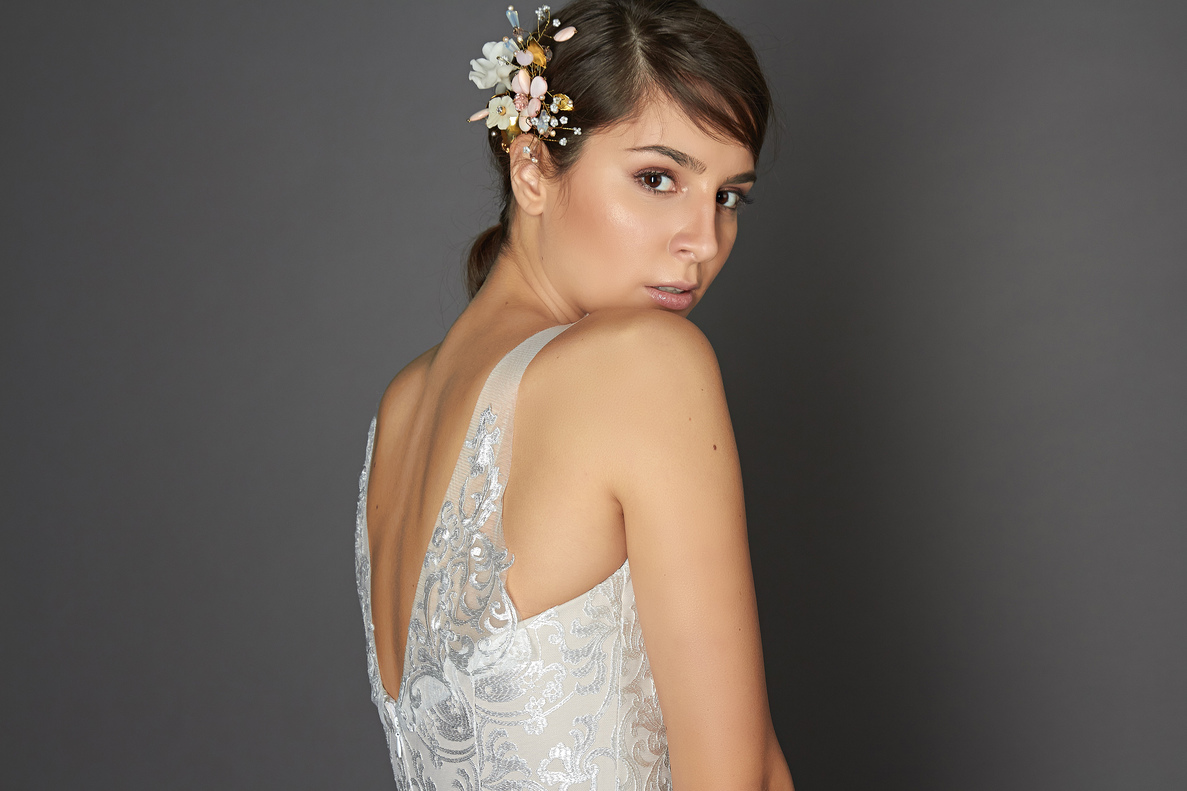 Kloé Wedding PEARL 2