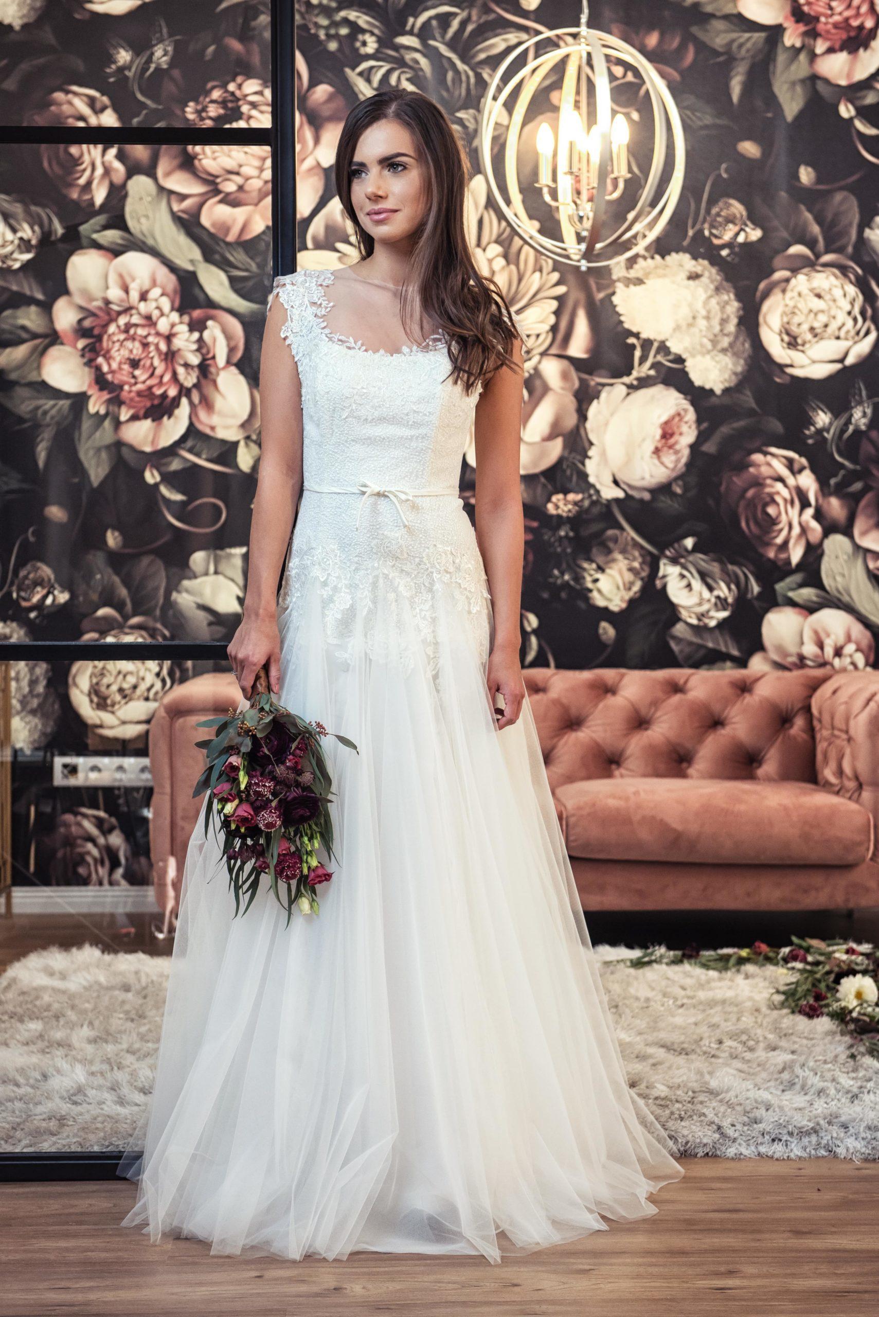 Kloé Wedding ADRIENN 1-min