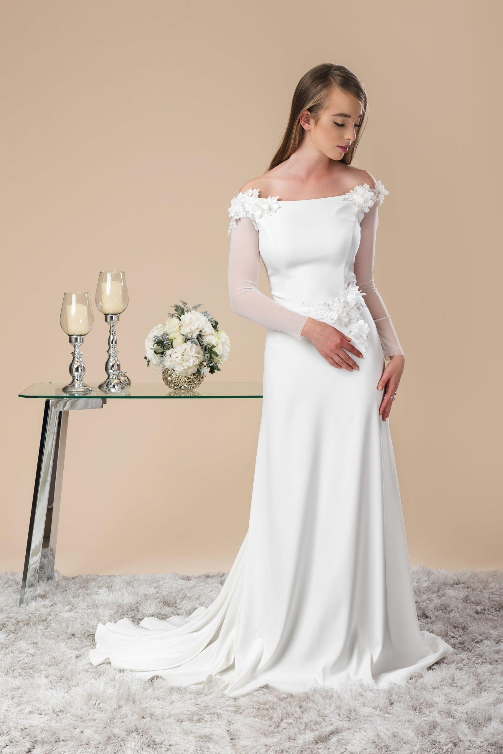 Kloé Wedding AMAL 1-min