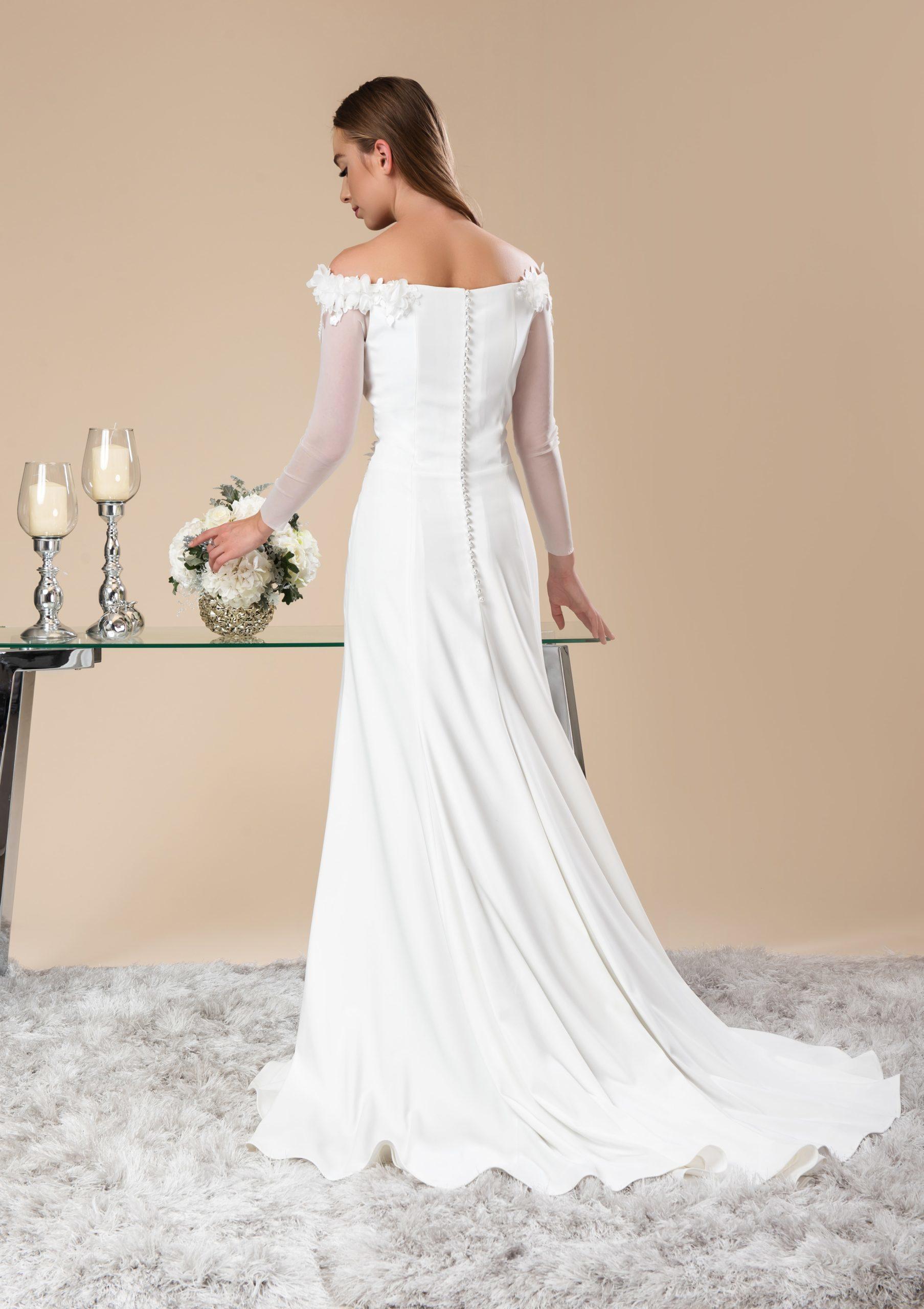 Kloé Wedding AMAL 2-min