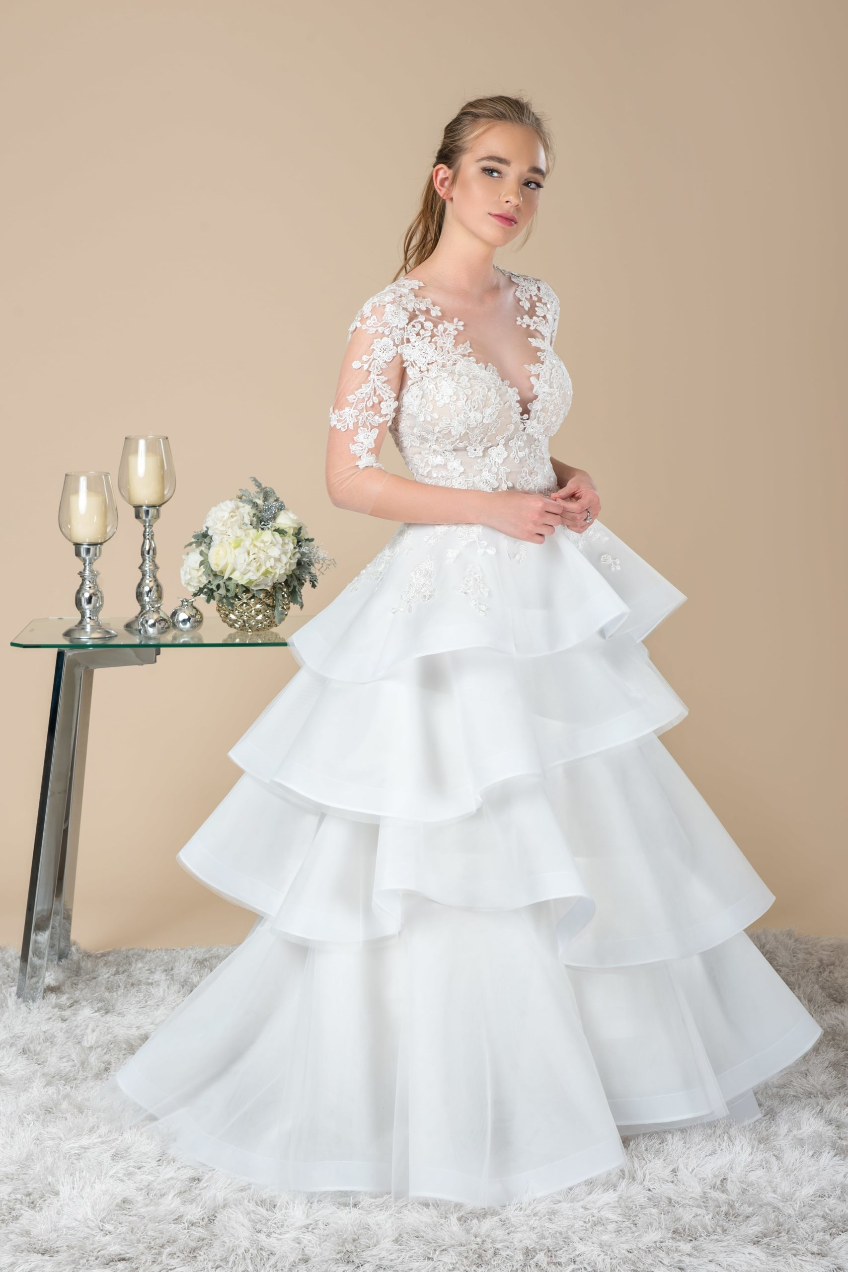 Kloé Wedding CRYSTAL 1-min