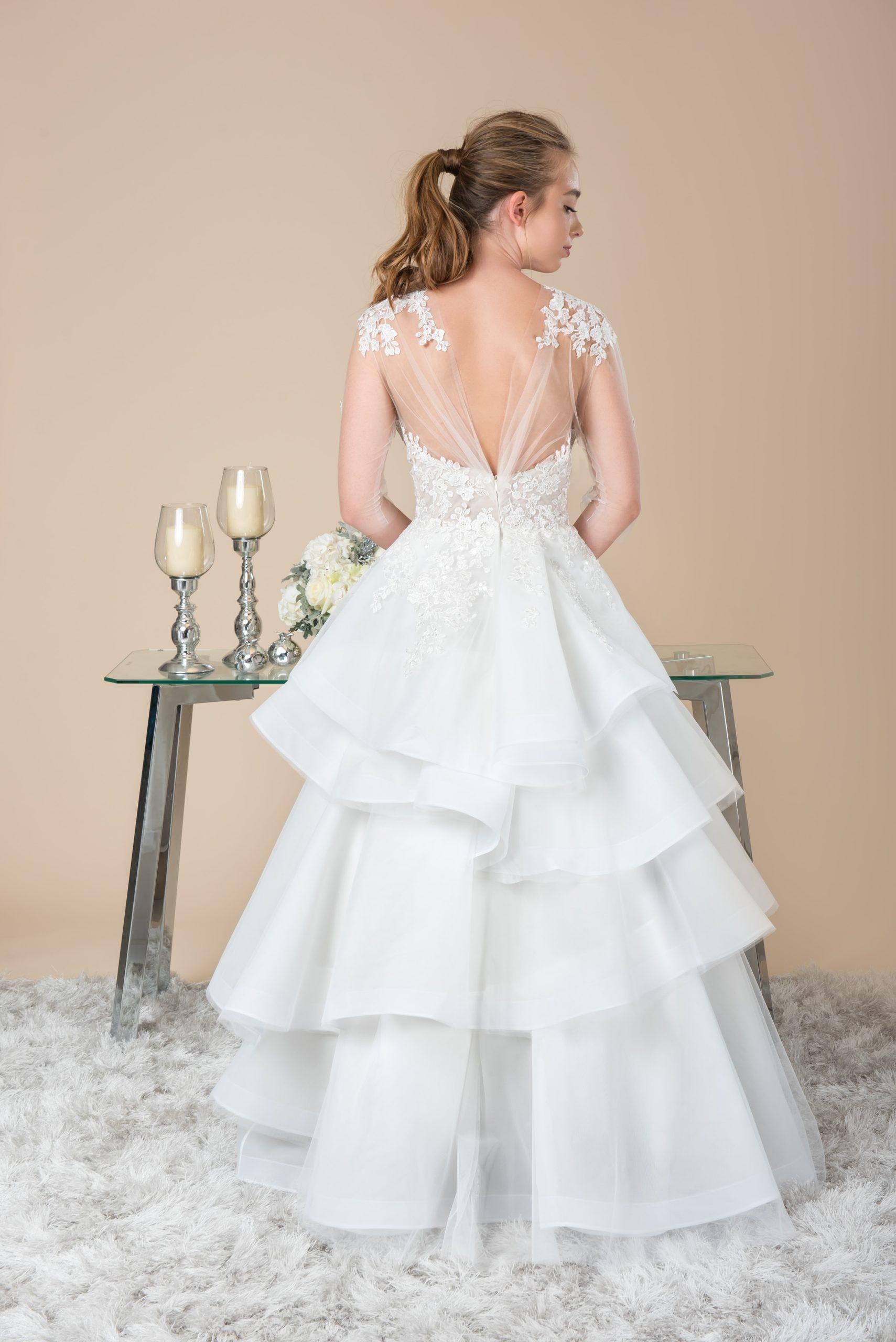 Kloé Wedding CRYSTAL 2-min