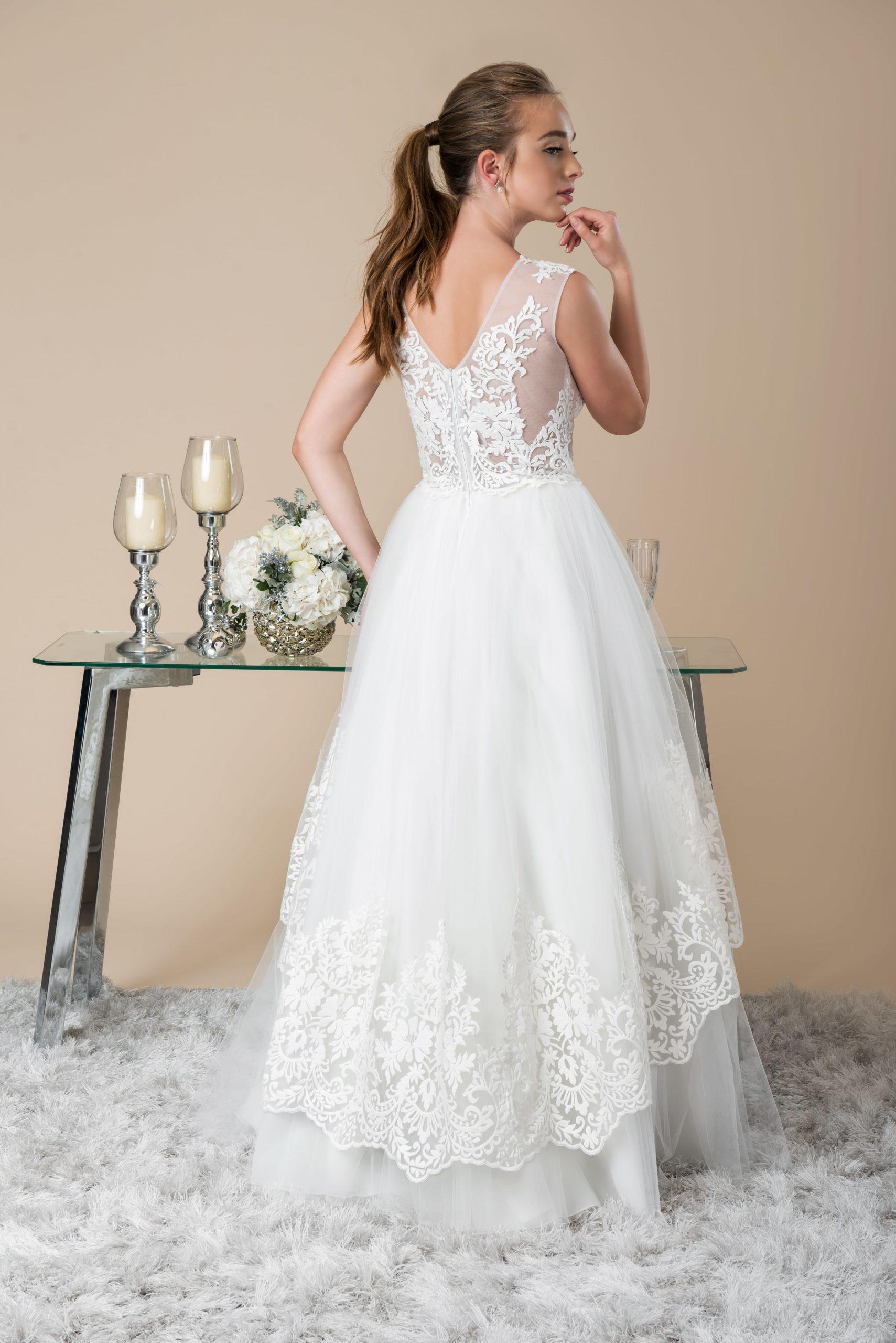 Kloé Wedding DAKOTA 2-min