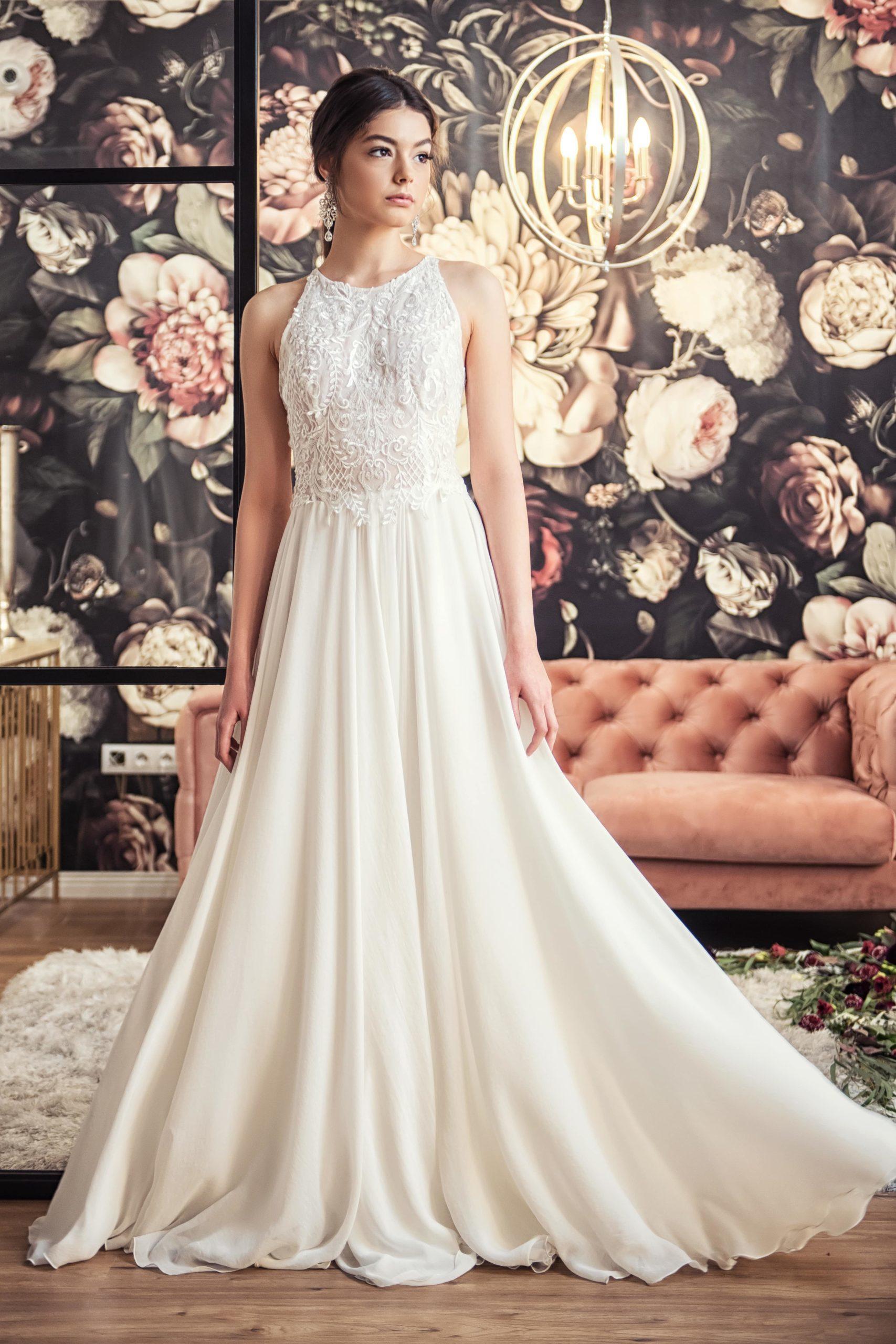 Kloé Wedding LÉDA 1-min