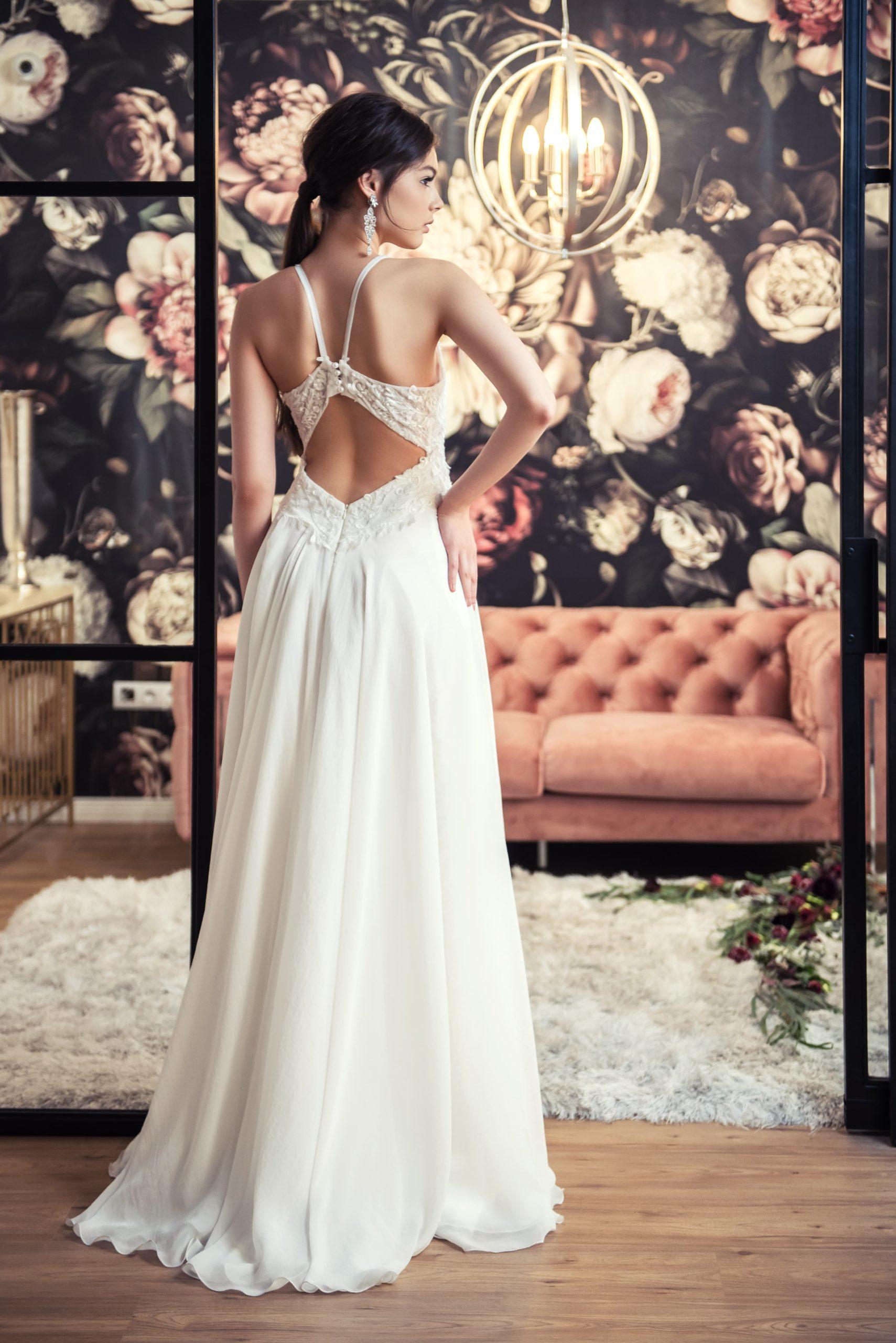 Kloé Wedding LÉDA 2-min