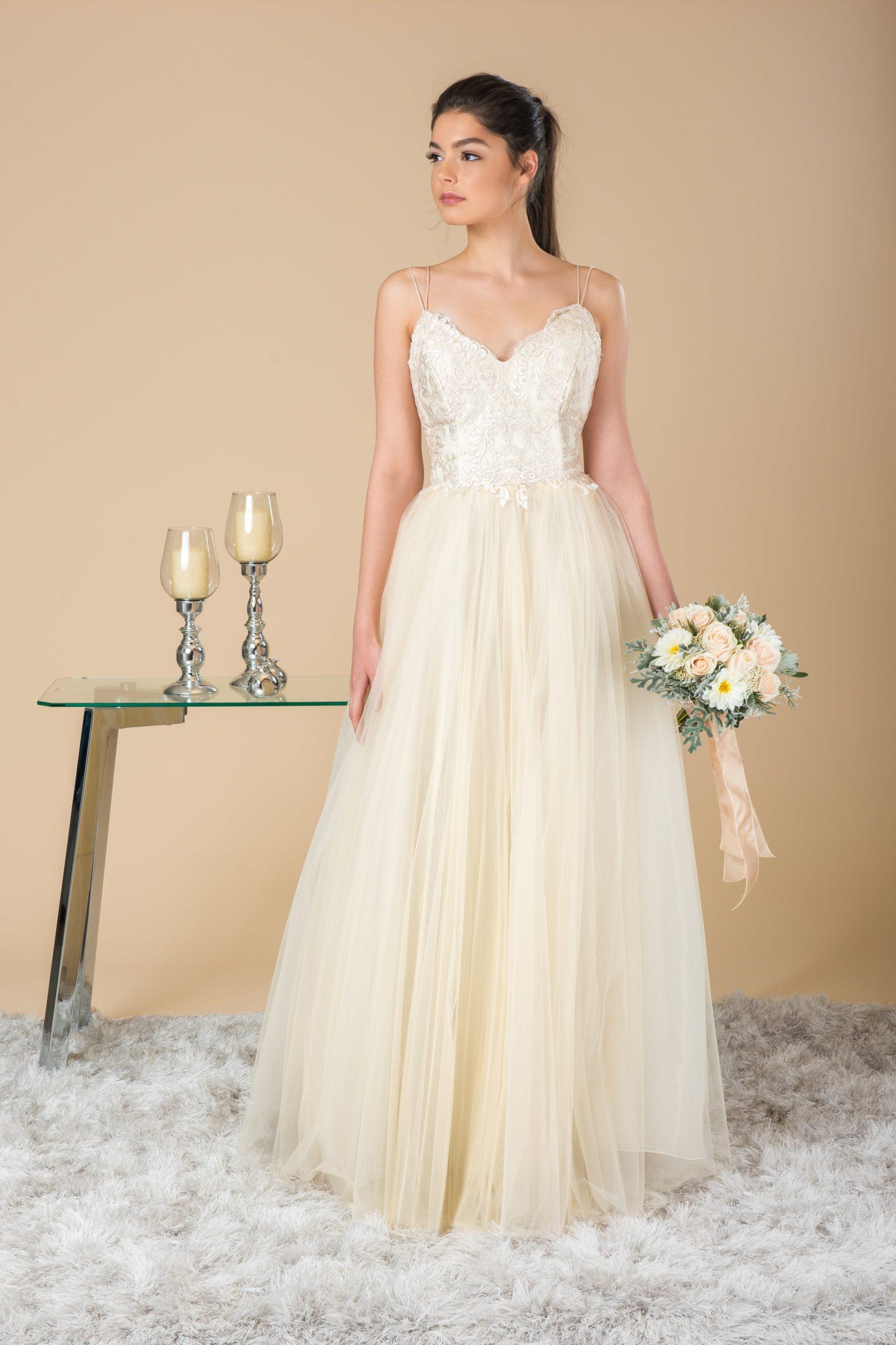 Kloé Wedding ROXAN 1-min